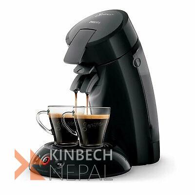 Philips Senseo original coffee pad machine pod machine coffee maker 'Preorder'   www.kinbechnepal.com
