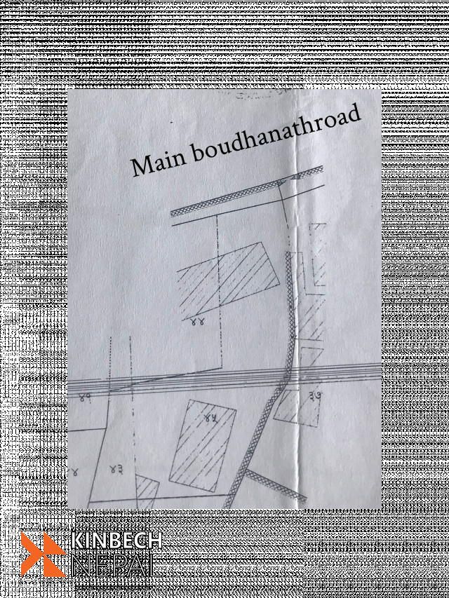 Boudha Tusal Land For Sale | www.kinbechnepal.com