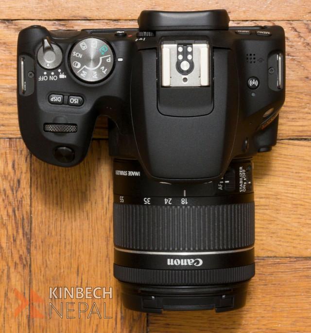 Canon EOS Rebel SL2 (EOS 200D) DSLR   www.kinbechnepal.com