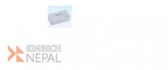 Netcore Switch 8 Port | www.kinbechnepal.com