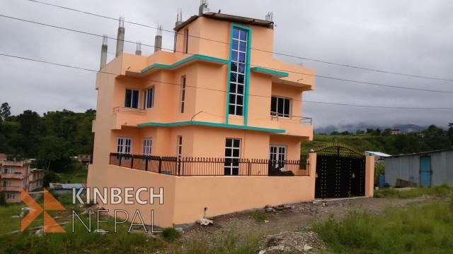 House For Sale | www.kinbechnepal.com