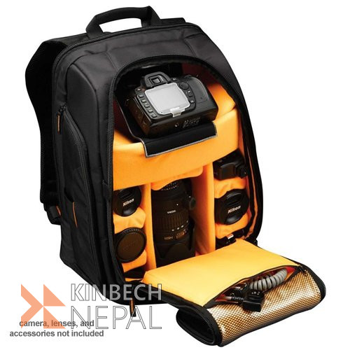 Camera Backpack (Logic Case) For Sale | www.kinbechnepal.com