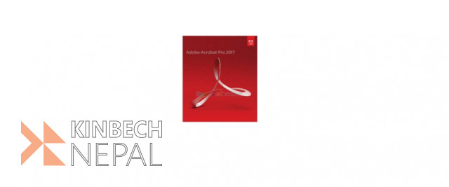 Adobe Acrobat Pro 10 ( Pdf Writer) For Mac And Windows. | www.kinbechnepal.com