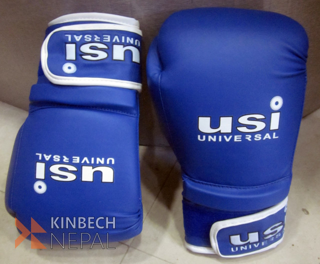 Universal Boxing Gloves (usi) | www.kinbechnepal.com