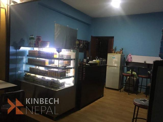 Cafe on Sale | www.kinbechnepal.com