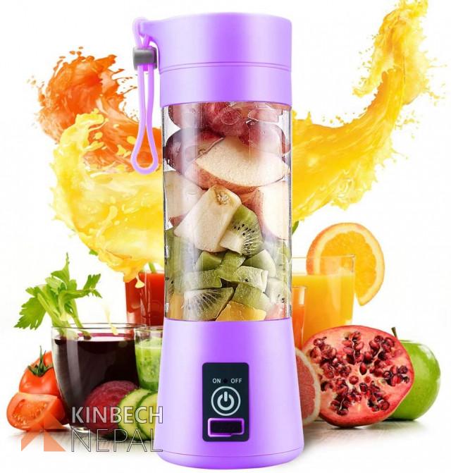 Juice Blender | www.kinbechnepal.com