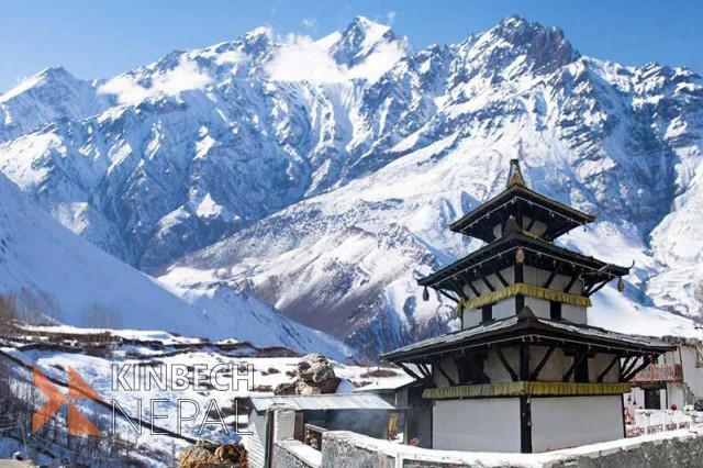 Jomsom Muktinath trek | www.kinbechnepal.com