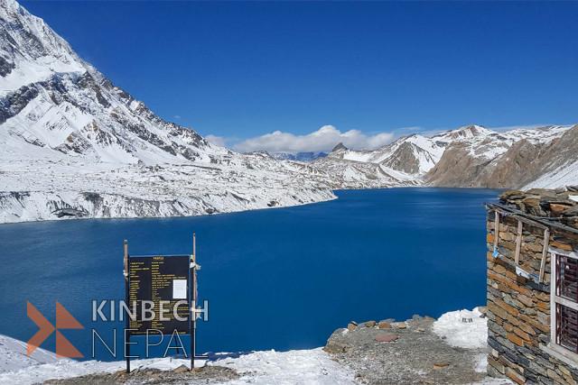 19 days Trekking to Tilicho | www.kinbechnepal.com
