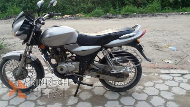Bajaj Discover (18 Lot) | www.kinbechnepal.com