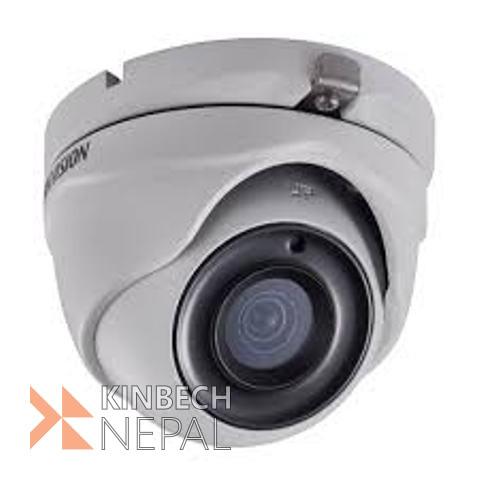 EXIR Smart IR Eyeball Starlight Camera DS-2CE56D8T-ITM | www.kinbechnepal.com
