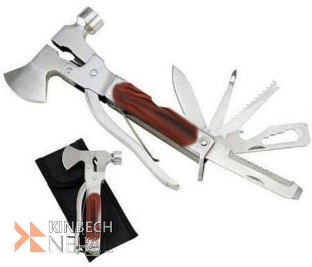 18 In 1 Hand Tac Tool For Home Use | www.kinbechnepal.com