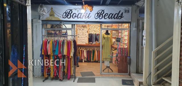 Bodhi Beads- Ladies Accessories Shop For Sale(bouddha Phulbari) | www.kinbechnepal.com