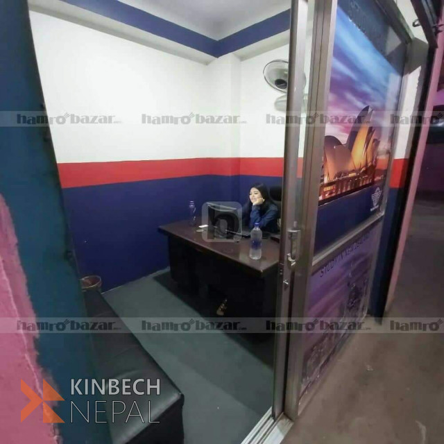 Putalisadak Consultancy urgent sell | www.kinbechnepal.com