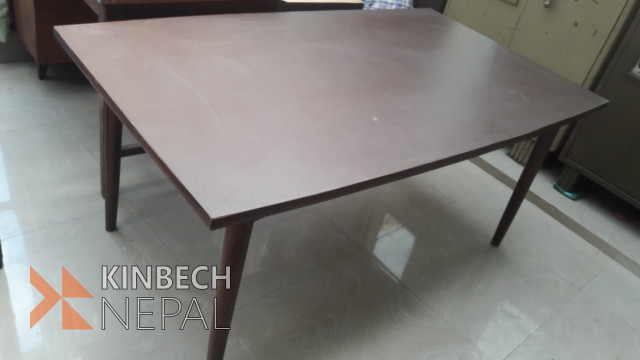 Dining Table With 4 Chairs On Sale | www.kinbechnepal.com
