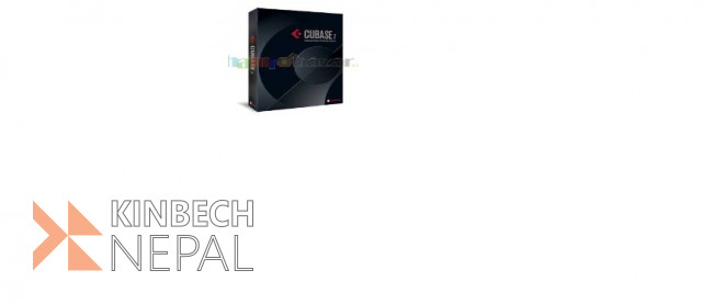 Cubase V7 Steinberg Software On Sale. | www.kinbechnepal.com