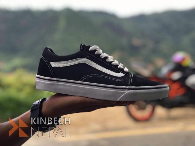 Vans Shoes   www.kinbechnepal.com