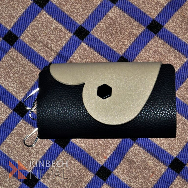 Ladies Key Bag / Key Holder | www.kinbechnepal.com