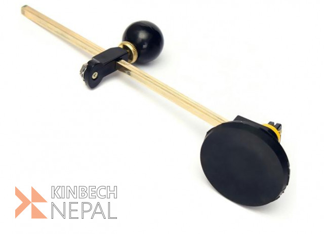 Circular Glass Cutter RV Plus  6 Wheel Adjustable Compass | www.kinbechnepal.com