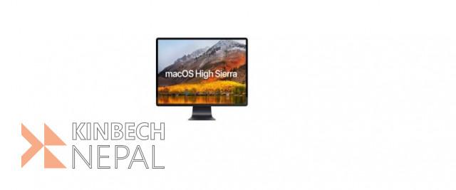 Mac Os High Sierra Clean Install On Your Mac. | www.kinbechnepal.com