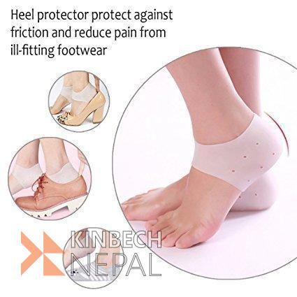 Heel Anti Crack Sets | www.kinbechnepal.com