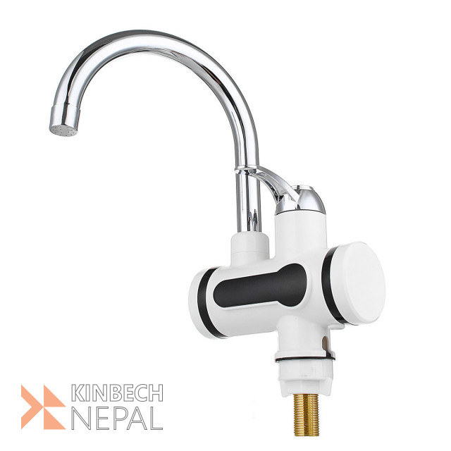 Heating tap | www.kinbechnepal.com