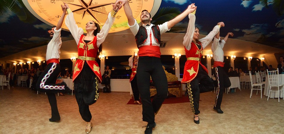 Istanbul Dinner Cruise with Sema Ceremony