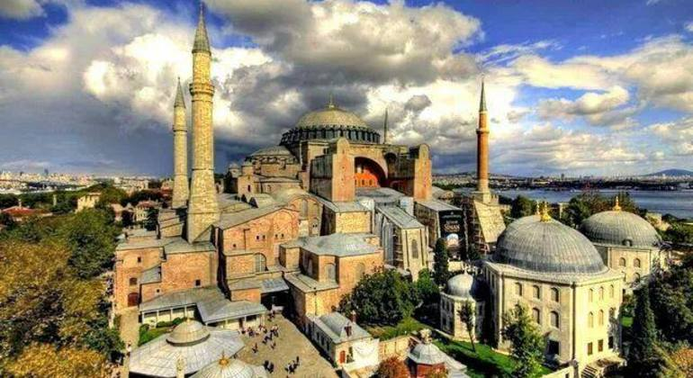 Istanbul Old City Full Day Tour
