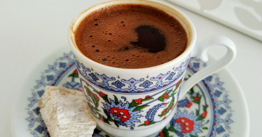 Half Day Turkish Coffee Tasting & Tour