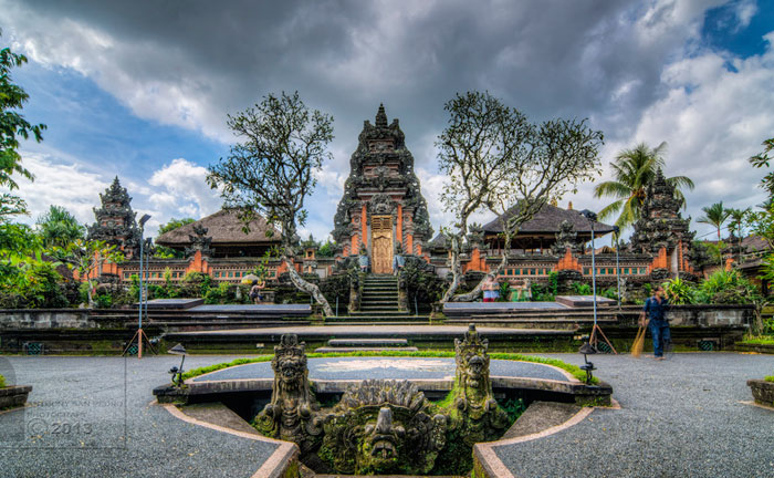 Ubud Full Day Tour Including Tegalalang Rice Field & Monkey Forest