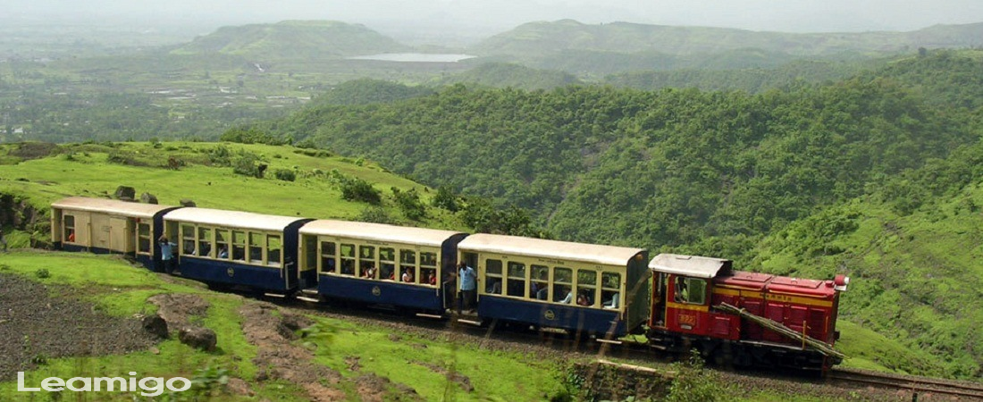 Matheran Day Trip From Mumbai