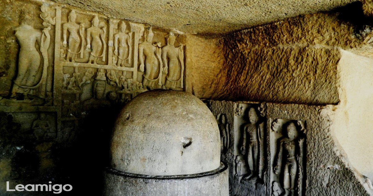Kanheri Caves Half Day Tour