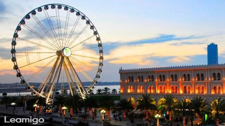 Sharjah City Half Day Tour From Dubai