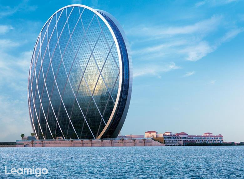 Abu Dhabi Full Day Join-in Tour