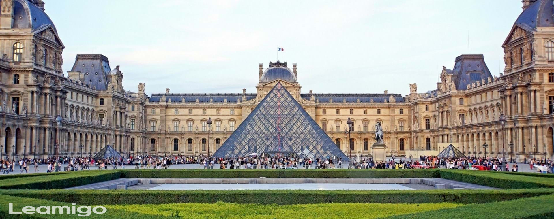 Guided Tour - Louvre Museum Tour : Skip the Line