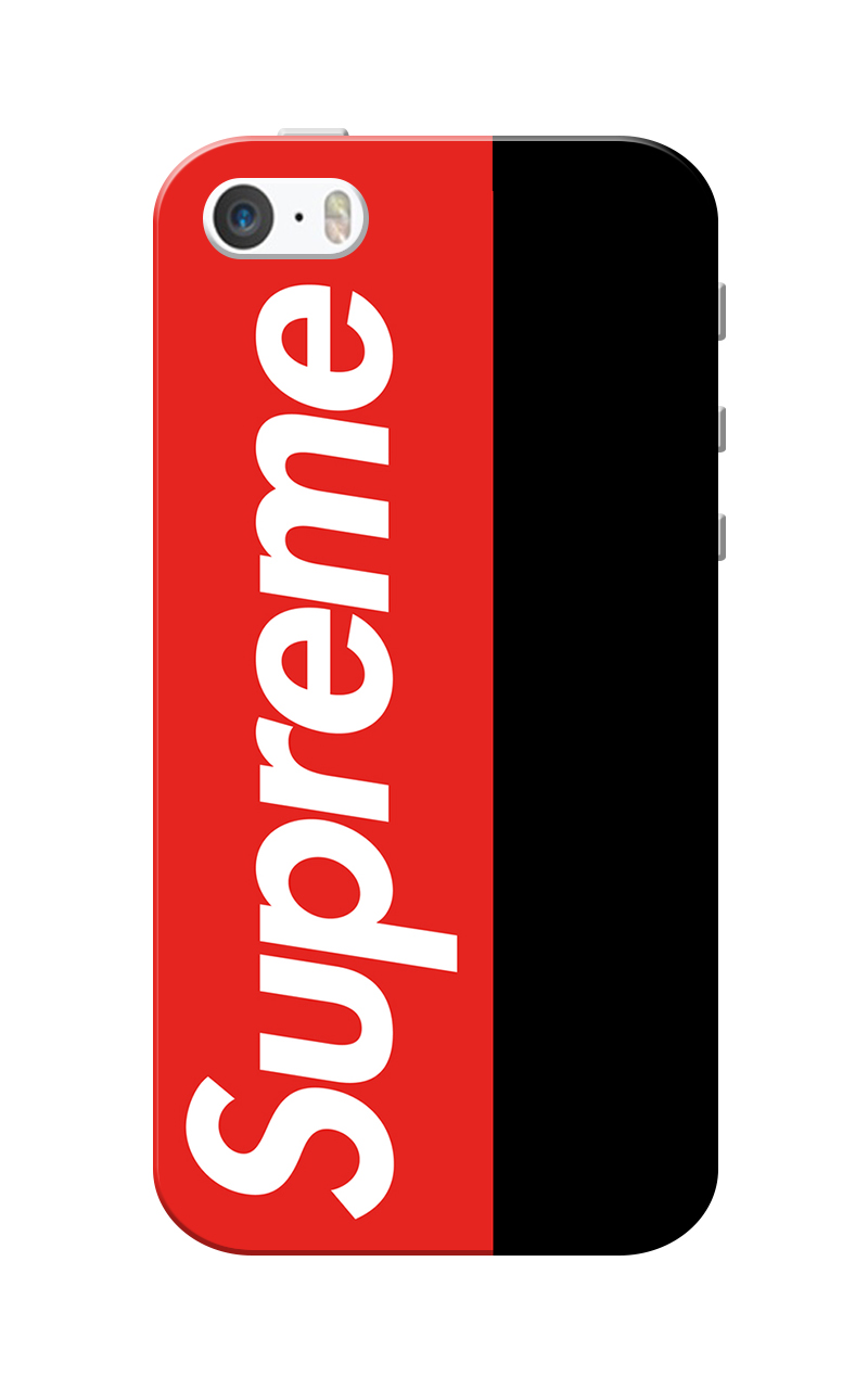 cover iphone supreme