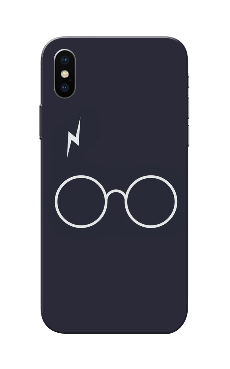 Caseria HP Spectacles