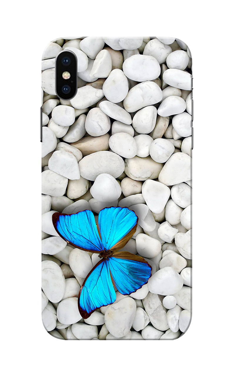 Caseria Butterfly Stones