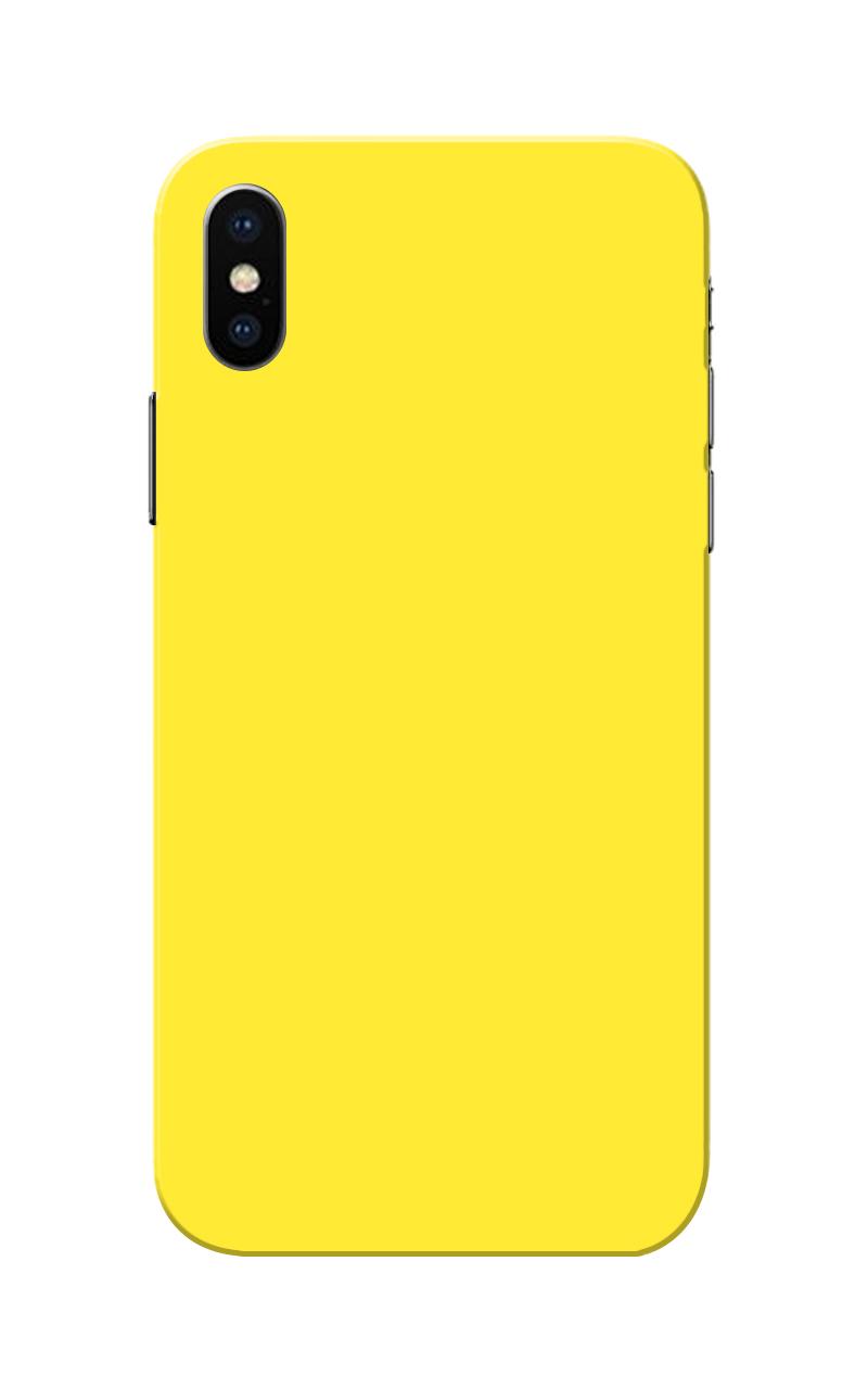 Caseria Yellow Plain
