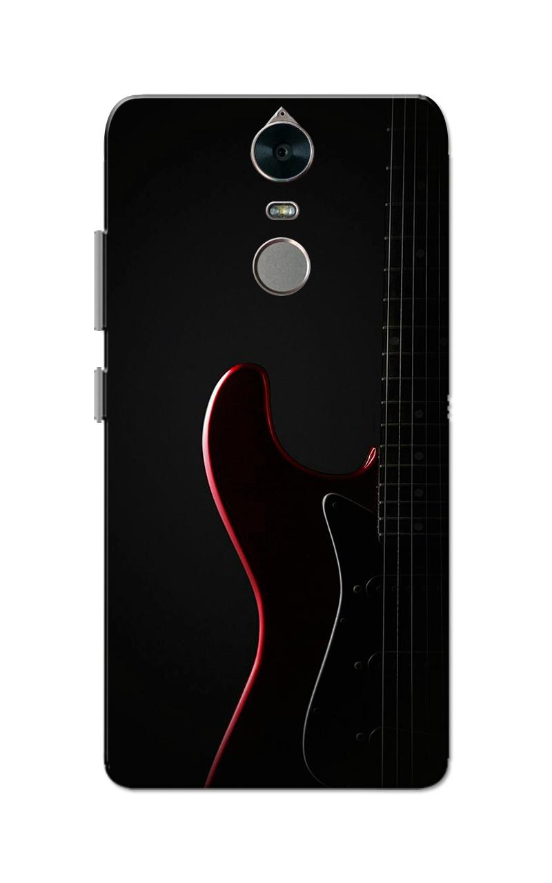 Caseria Guitar Slim Fit