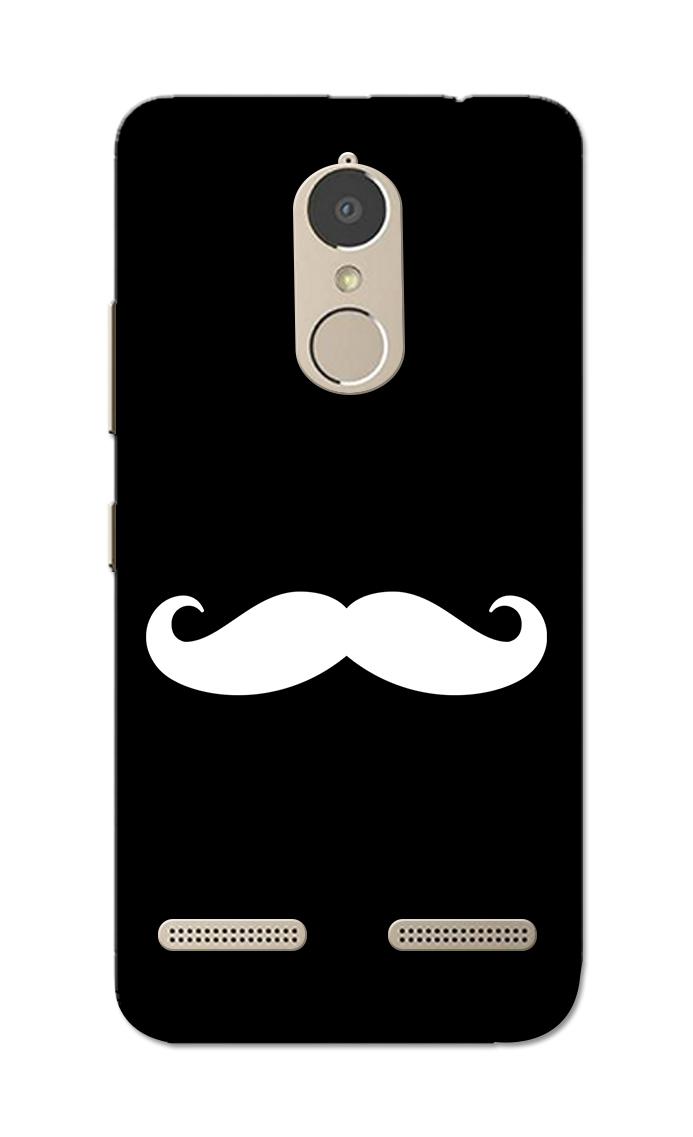 Caseria White Moustache