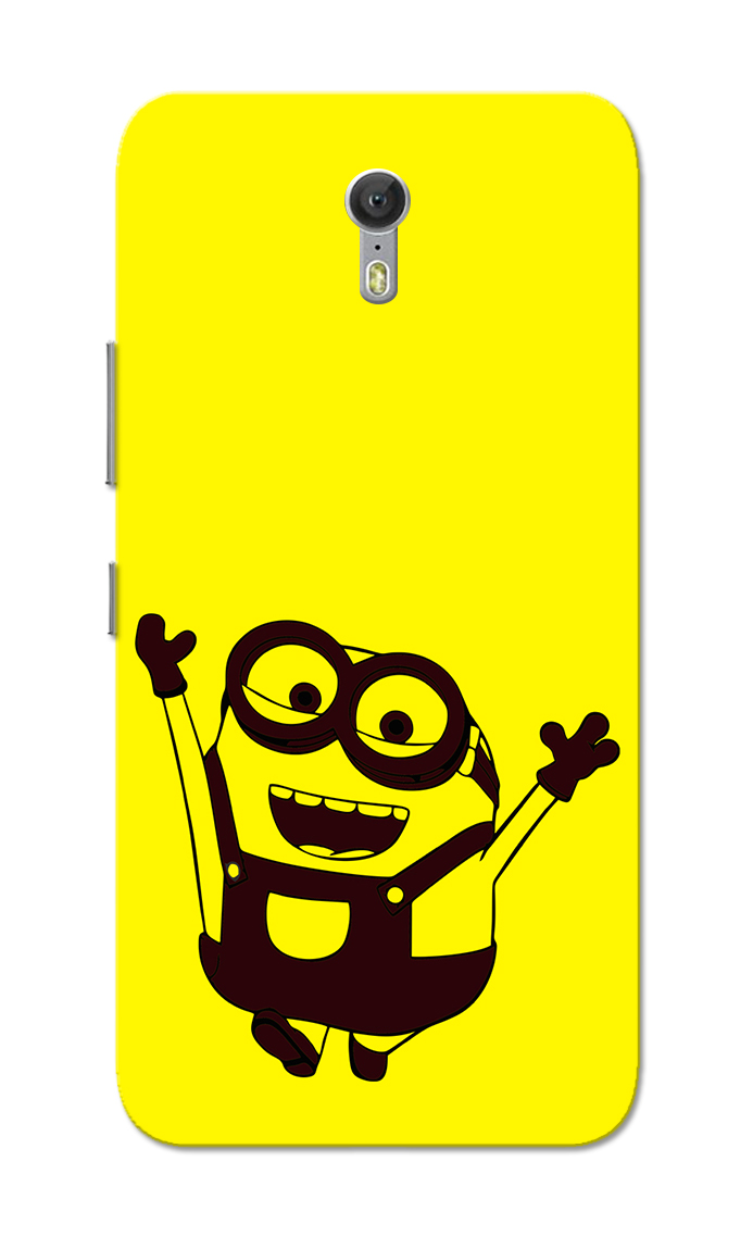 Caseria Min Yellow Slim