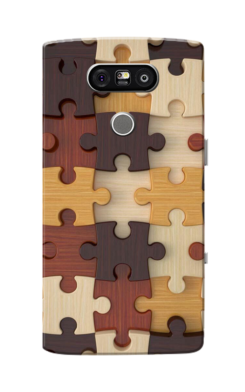 Caseria Jigsaw Puzzle