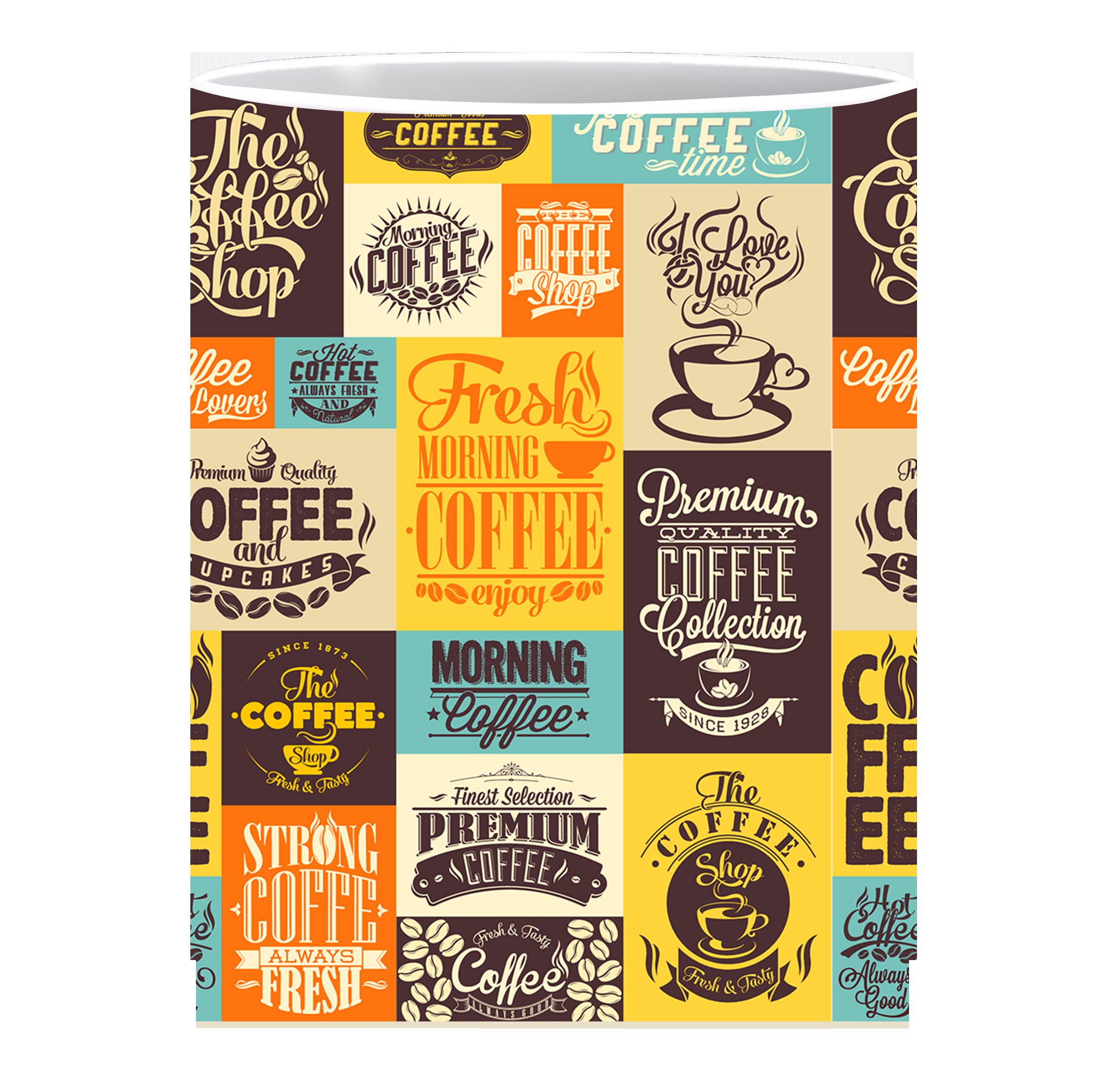 Coffee Mug, Coffee Quotes