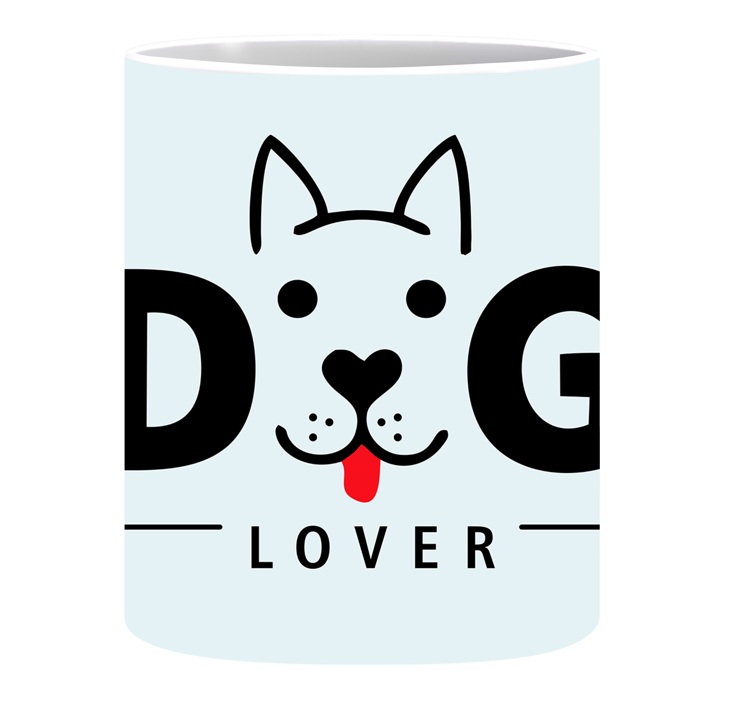 Coffee Mug, Dog Lover