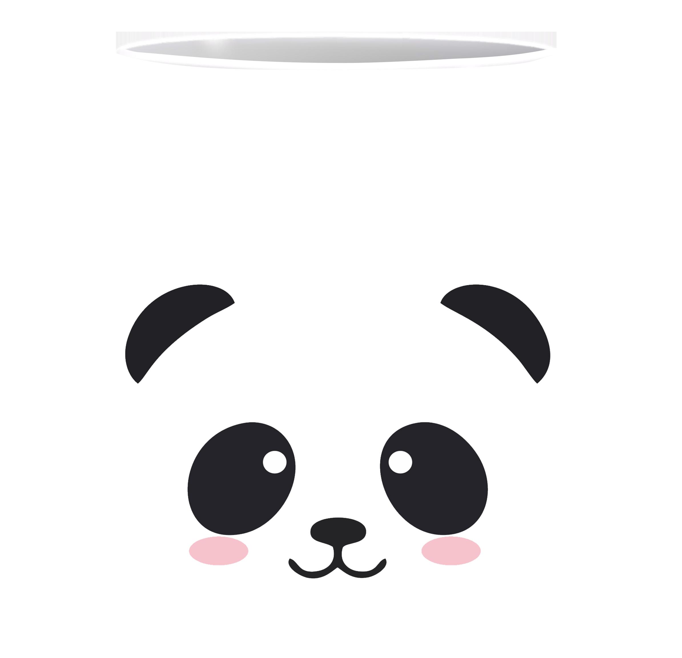 New Coffee Mug, Black