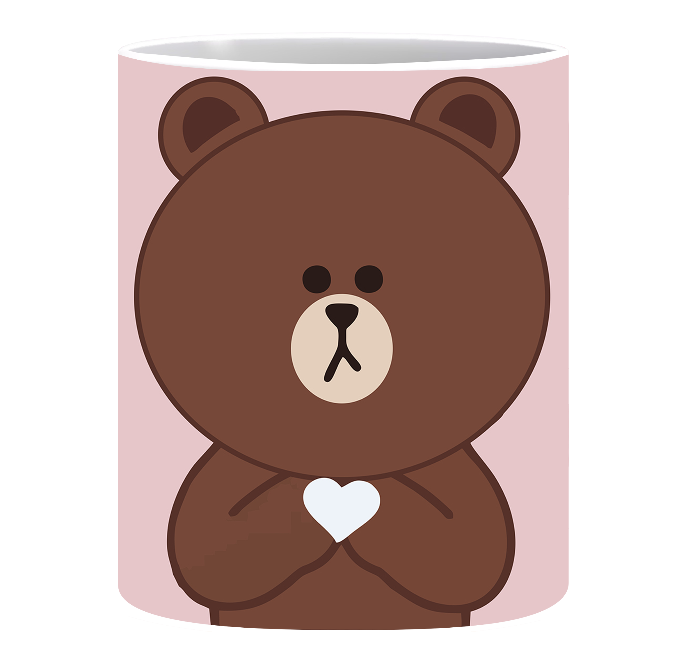 Coffee Mug, Baby Bear
