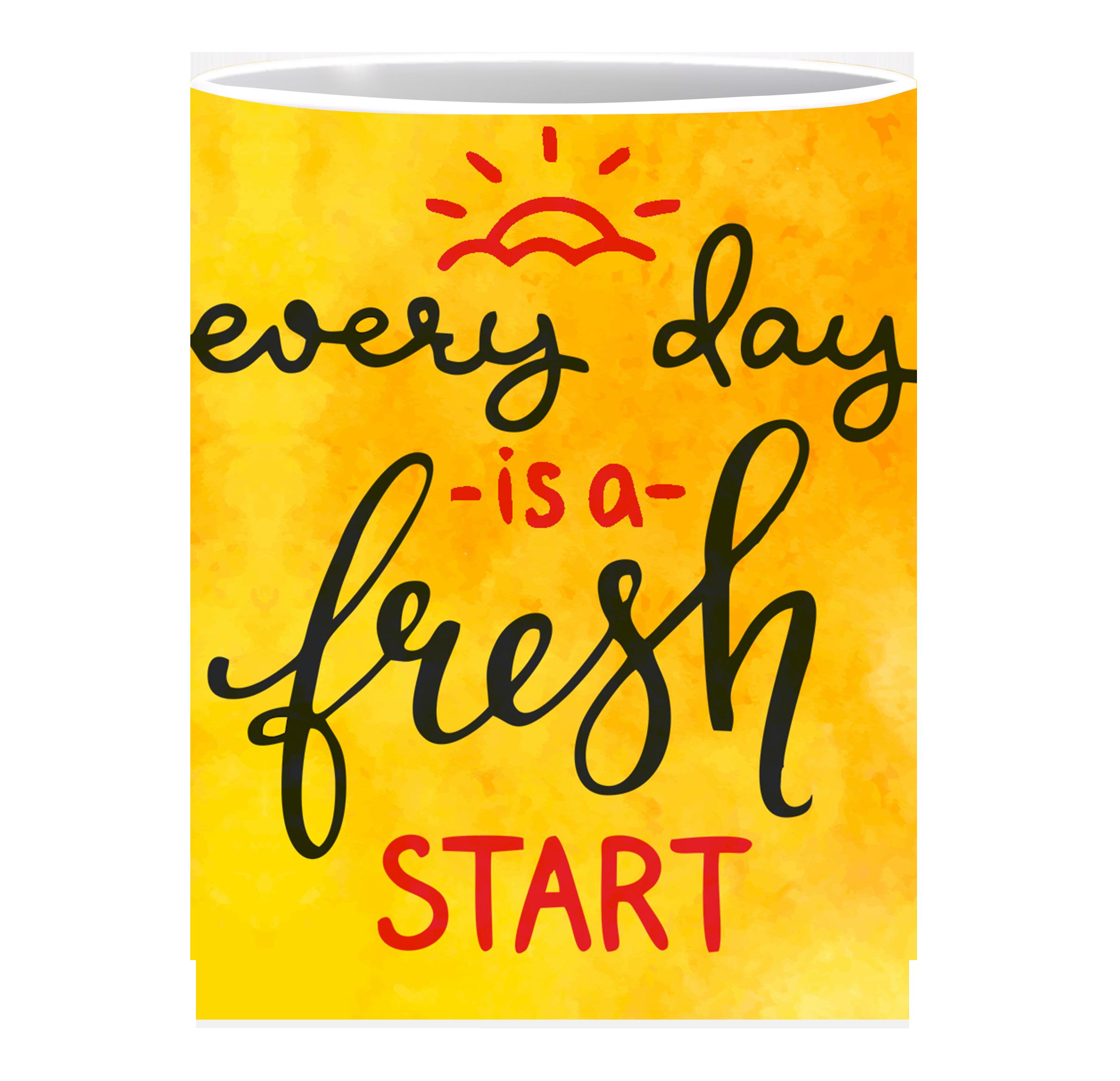 Coffee Mug, Everyday