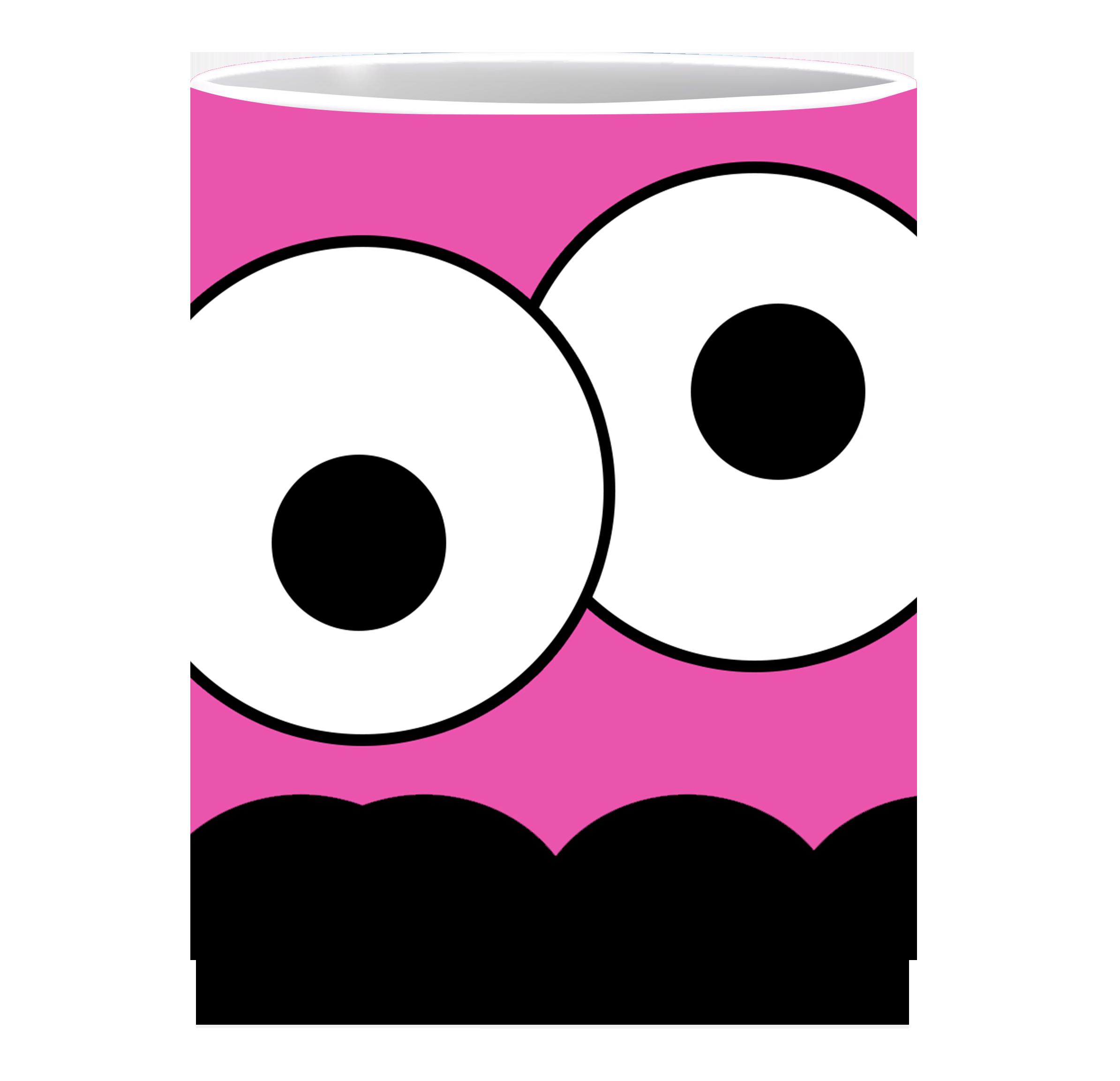 Coffee Mug, Her Eyes