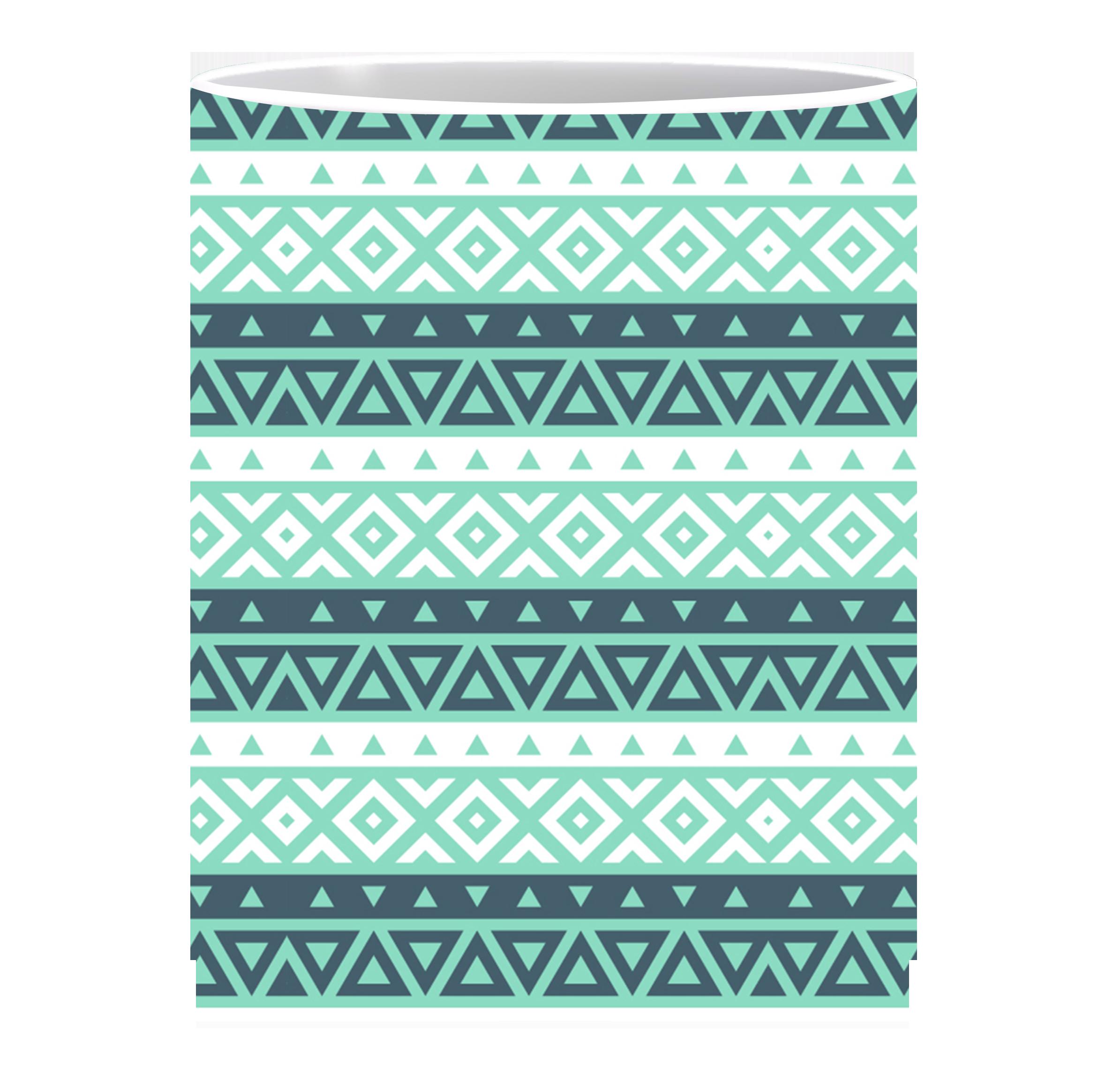 Coffee Mug, Seamless