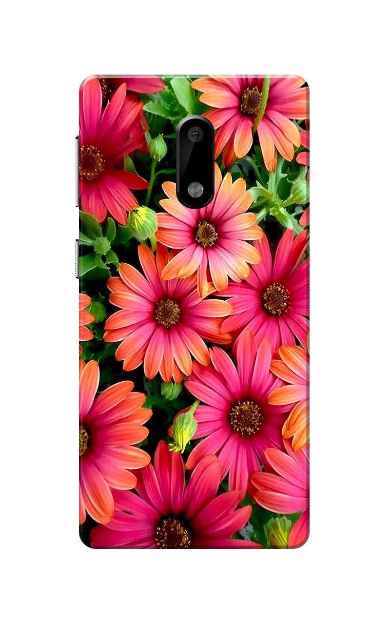 Caseria Pink Flower Slim